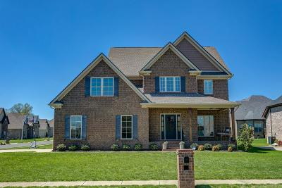 Rutherford County Single Family Home For Sale: 2607 Ritz Ln