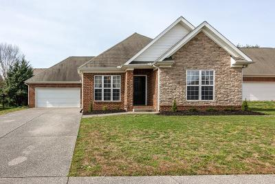 Spring Hill Single Family Home For Sale: 4007 Lilac Ln