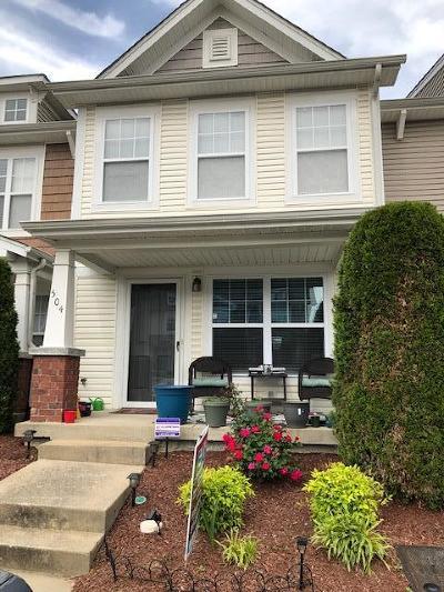 Antioch Condo/Townhouse For Sale: 504 Bradburn Village Cir