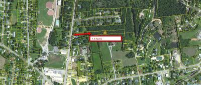 Hohenwald Residential Lots & Land For Sale: Park St N