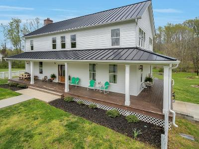 Fairview Single Family Home For Sale: 7884 Pinewood Rd