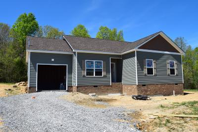 Bon Aqua, Burns, Charlotte, Cumberland Furnace, Dickson, Lyles, Vanleer, White Bluff Single Family Home For Sale: 1192 Liberty Rd