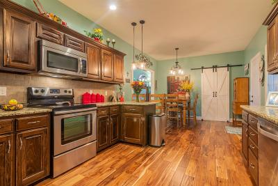 Rutherford County Single Family Home For Sale: 3906 Triple Crown Drive