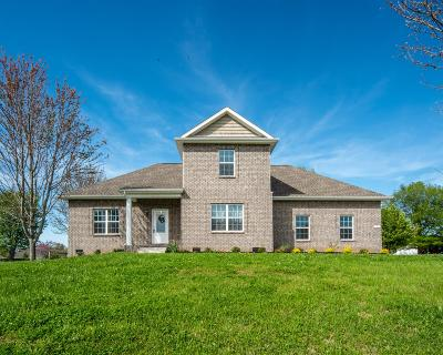 Clarksville Single Family Home For Sale: 314 Windrush Dr