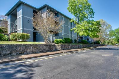 Nashville Condo/Townhouse For Sale: 21 Vaughns Gap #e75