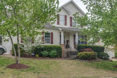 Nashville TN Single Family Home For Sale: $303,380