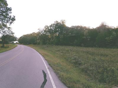 Rutherford County Residential Lots & Land For Sale: Morgan Rd