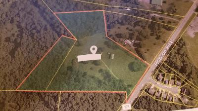 Antioch Residential Lots & Land For Sale: 2273 Hobson Pike
