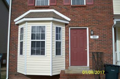 Oak Grove Rental For Rent: 269 State Line