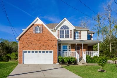 Antioch Single Family Home For Sale: 320 Camille Ct
