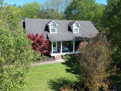 Rockvale Single Family Home Under Contract - Showing: 5633 Constantine Dr
