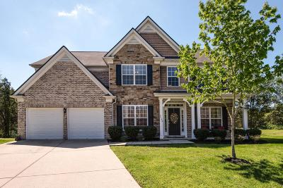 Nolensville Single Family Home For Sale: 2140 Sister Ct