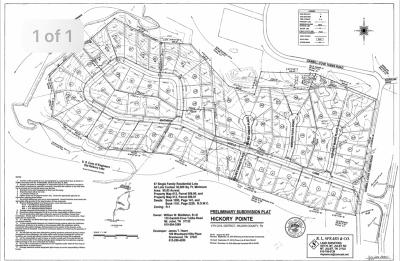 Mount Juliet Residential Lots & Land For Sale: 135 Gambill-Cove Tubbs Rd