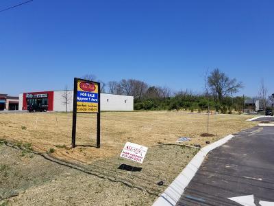 Nashville Commercial For Sale: 2528 Murfreesboro Pike