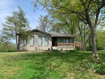 Nashville Single Family Home For Sale: 466 Kinhawk Dr