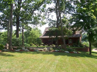Mount Juliet Single Family Home For Sale: 1022 Benton Harbor Blvd