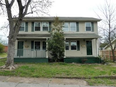 Old Hickory Multi Family Home Under Contract - Showing: 1603 Elliston St