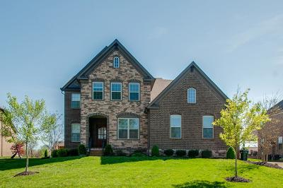 Nolensville Single Family Home Active Under Contract: 786 French River Rd