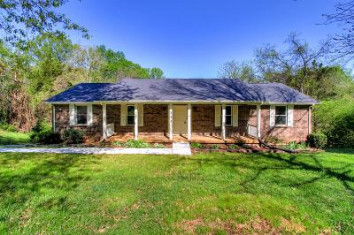 Old Hickory Single Family Home Under Contract - Showing: 213 April Dr