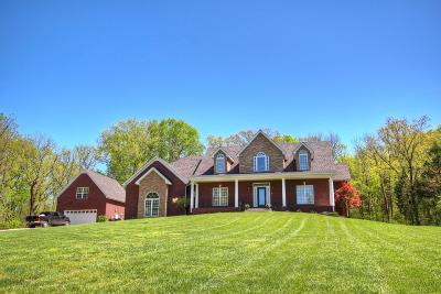 Rutherford County Single Family Home Under Contract - Not Showing: 9185 Arnold Rd.