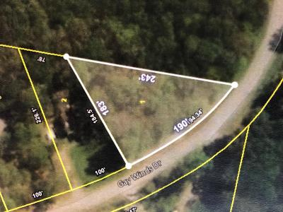 Mount Juliet Residential Lots & Land For Sale: Gay Winds Dr