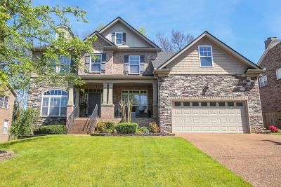 Mount Juliet TN Single Family Home For Sale: $379,900