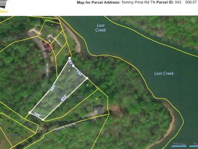 Residential Lots & Land For Sale: Tommy Price Rd Lot 8