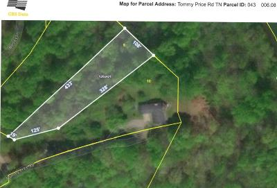 Residential Lots & Land For Sale: Tommy Price Rd Lot 9