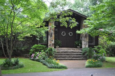 Winchester Single Family Home For Sale: 292 Loop Dr