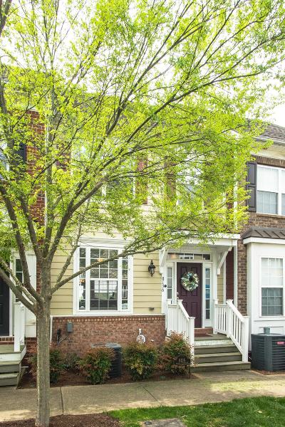 Antioch Condo/Townhouse Under Contract - Showing: 8136 Lenoxcreekside