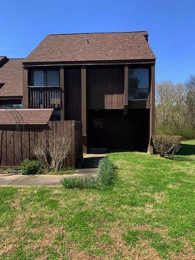 Antioch Condo/Townhouse For Sale: 14 Hickory Ct