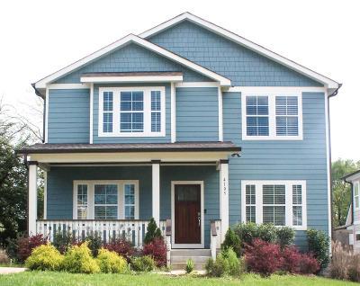 Nashville Rental For Rent: 4105 Idaho Ave