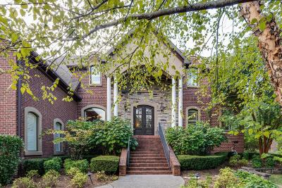 Brentwood  Single Family Home For Sale: 1056 Sunset Rd
