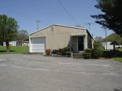 Goodlettsville Commercial For Sale: 303 Frances St