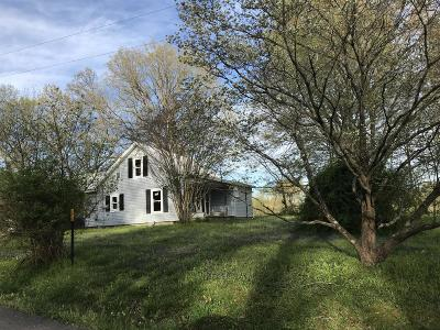 Single Family Home For Sale: 1070 Minor Lane