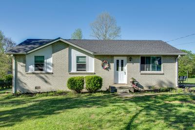 Fairview Single Family Home Under Contract - Showing: 7113 Fairlawn Dr