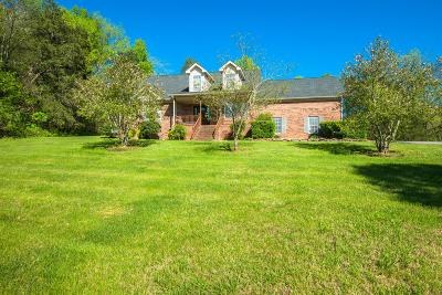 Columbia Single Family Home For Sale: 2243 Rock Springs Rd