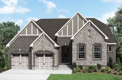 Mount Juliet TN Single Family Home For Sale: $499,900