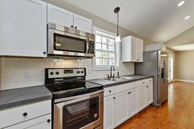 Portland Single Family Home Under Contract - Showing: 1018 Chris Dr