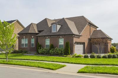 Williamson County Single Family Home For Sale: 2086 Belsford Drive
