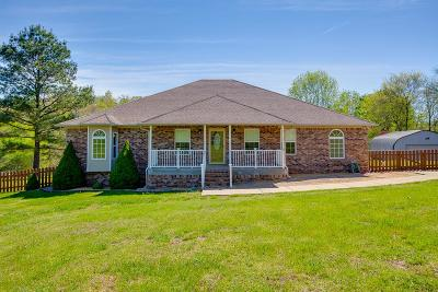 Columbia Single Family Home For Sale: 1712 New Vaughn Rd