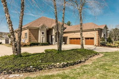 Goodlettsville Single Family Home For Sale: 7981 Old Springfield Pike