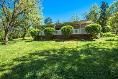 Nashville Single Family Home For Sale: 8449 Biggs Rd