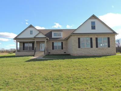 Columbia Single Family Home For Sale: 4006 Kelley Farris Rd