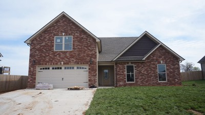 Single Family Home Under Contract - Showing: 374 Autumnwood Farms