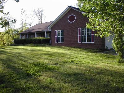 New Johnsonville Single Family Home For Sale: 621 Blue Heron Drive