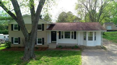 Sumner County Single Family Home For Sale: 104 Elissa Dr