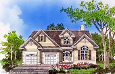 Smyrna Single Family Home For Sale: 63 Covent Lane