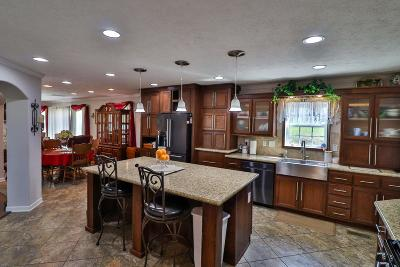 Portland Single Family Home For Sale: 492 Cook Rd