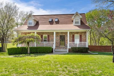 Clarksville TN Single Family Home For Sale: $199,900